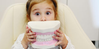 child dentist in pune