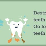 Want to go for teeth whitening in Pune? Destroy teeth staining, for a perfect smile,