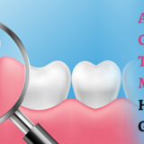 A Quick Guide Towards Maintaining Healthy Gums